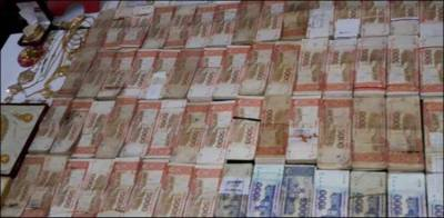 NAB recovers Rs 3 crore in a raid on residence of government officer