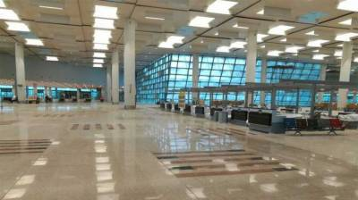 Operationalization of new Islamabad Airport rescheduled to May 3