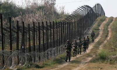 Pakistan fears another war with India as clashes at borders reach highest point in 15 years