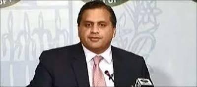 Pakistan hits back hard at PM Modi claims of surgical strike in UK visit