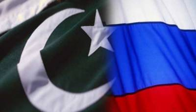 Pakistan Russia decide to further enhance bilateral ties in all fields