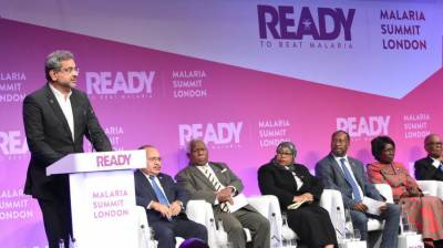 PM urges need of collective efforts for eradication of malaria