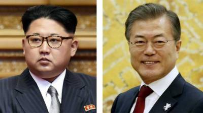 S Korea considering to change decade-old armistice with North into peace agreement