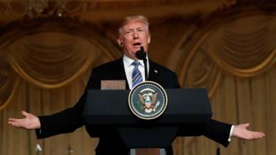 Trump hopes for successful North Korea summit