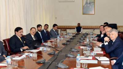 Uzbekistan lauds Pakistan's efforts for peace in Afghanistan