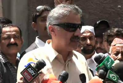 We will take action against Orangi protesters: Sindh home minister