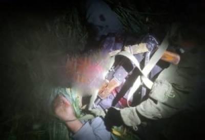 Afghan Taliban Commander killed in Afghanistan
