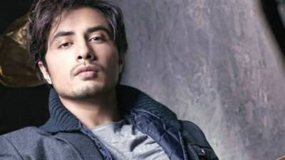 After Meesha Shafi, another woman accuses Ali Zafar of sexual harassment
