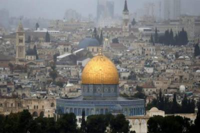 After US another country announces to shift Israeli embassy to Jerusalem