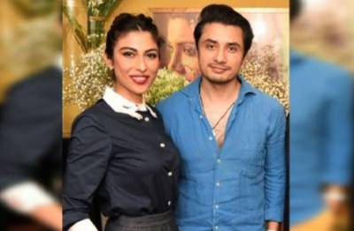 Ali Zafar in deep trouble as more and more women accuse him of sexual harassment
