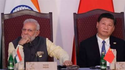 China hits back at India over Modi's remarks against Pakistan