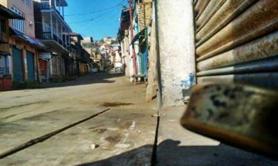 Complete shutdown in Occupied Jammu against Rape, murder of 8 years old Asifa