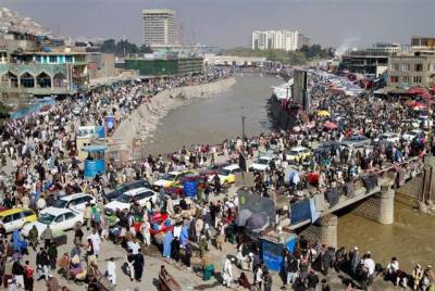 Despite $122 billion aid in last 16 years, Afghanistan economy collapsing: SIGAR