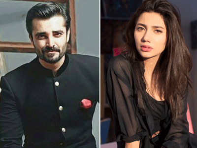 Hamza Ali Abbasi, Mahira Khan react over sexual harassment allegations by Meesha Shafi