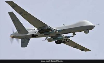 India to get killer armed drones from US for use at borders against Pakistan and China: Report