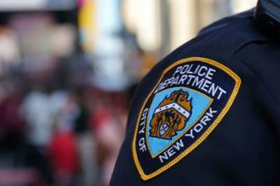 NYPD trains Pakistani Police