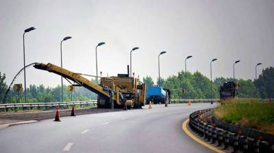 Pakistan among world top five countries in private infrastructure development