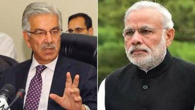 Pakistan Foreign Minister hits back hard at Indian PM Modi over fake surgical strike claims