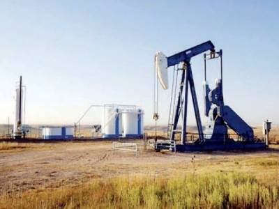 Pakistan's largest catalytic oil reformer launched