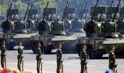 China India to hold joint military drills