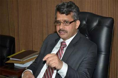 CJP Justice Saqib Nisar removes VC Punjab University Dr Zakria Zakar