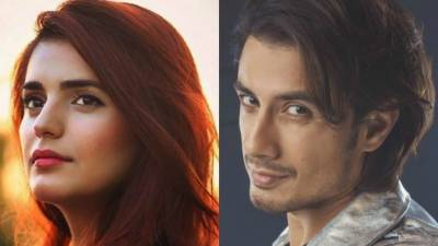 Momina Mustehsan too speaks about her Sexual harassment issue