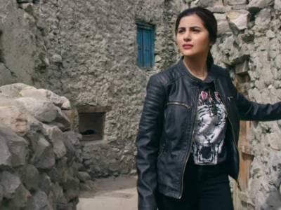 (VIDEO): Sohai Ali Abro's
