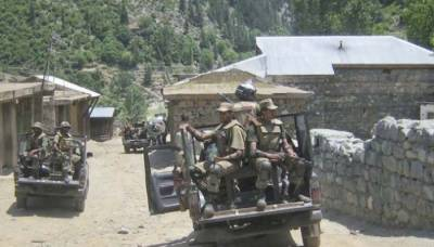 Blast in North Waziristan, one soldier martyred three wounded