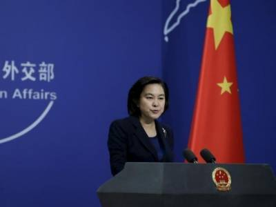 China's foreign ministry spokesperson snubs Modi over Pakistan