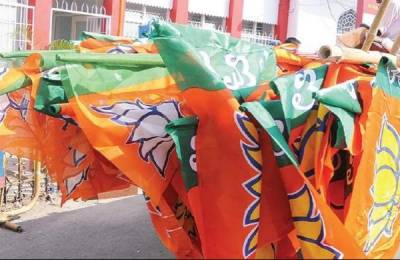 Christian missionaries are a threat to India's integrity and unity: BJP
