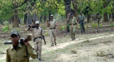 Indian Police kills 14 Maoist rebels in a deadly encounter