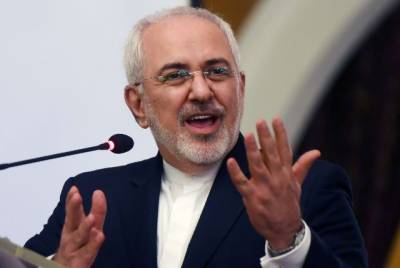 Iran hints at nuclear bomb making if US withdraws from Nuclear deal