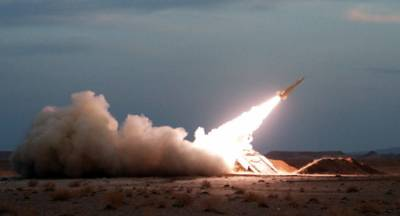 Iranian missiles aimed at Israeli airbases and hands on trigger: Iranian commander