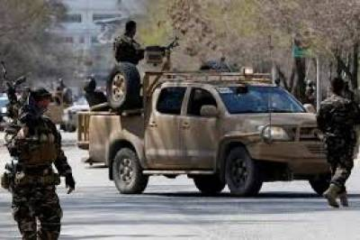 Kabul suicide attack, Atleast 19 killed and wounded