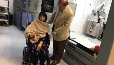 Kulsoom Nawaz health worsens, reveal latest medical report