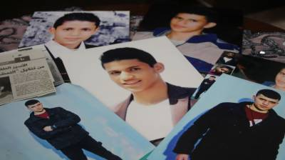 More than 350 Palestinian children in Israeli jails: Where are human rights organizations?