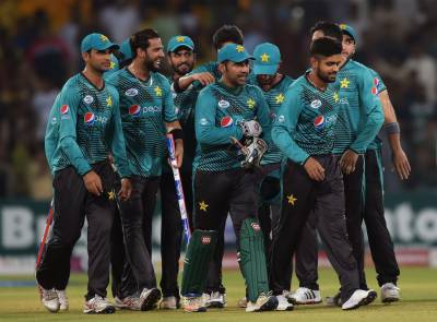 National Cricket team leaves for England tonight