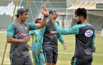 Pakistan coach unveils his mission England strategy