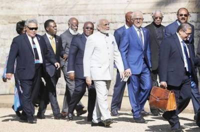 PM Modi insulted Indian Dalit diaspora in London