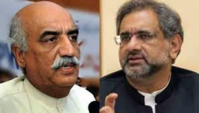 PM - Opposition leader secretly agree on name of interim Prime Minister