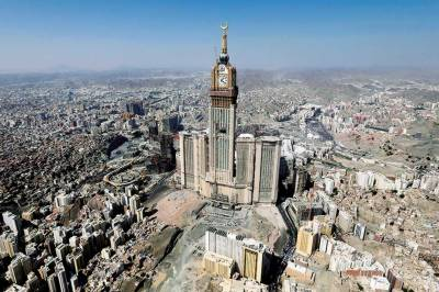 16 British pilgrims killed, wounded in Saudi crash