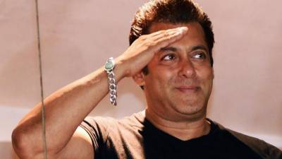 Actor Salman Khan gets a big relief from Supreme Court