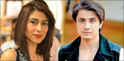 Ali Zafar finally moves against Meesha Shafi