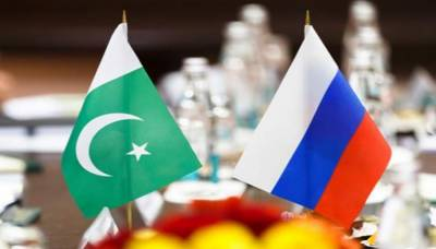 As American role shrinks, Russia comes in with heavy investment in Pakistan