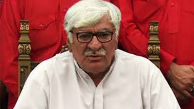 Asfandyar Wali Khan vow to register FIR against CJP