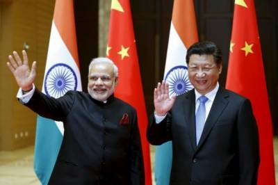 China reassures Pakistan ahead of Indian PM Modi visit