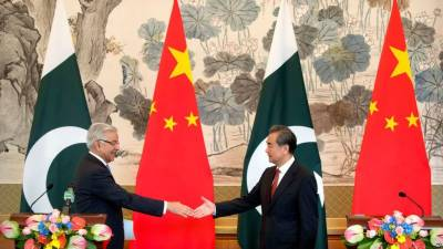 China rejects foreign media reports over CPEC
