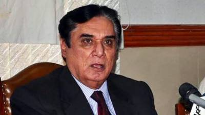 In a first, Chairman NAB orders action against 85 officials of Bureau