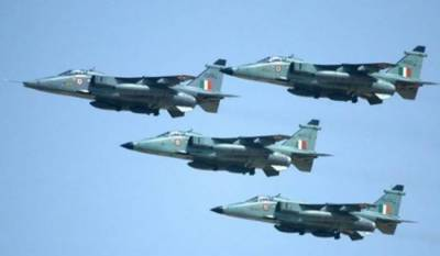 India simulates attack on Pakistan with 5,000 sorties in 72 hours in largest ever exercise in history of IAF
