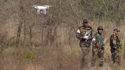 Indian Army's new mission along borders with Pakistan